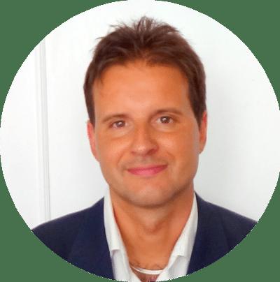 Cédric, coach financier, coach budgétaire à Lyon, Plénit'Finances