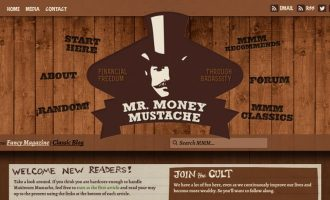 Mr Money Mustache, retraité à 30 ans
