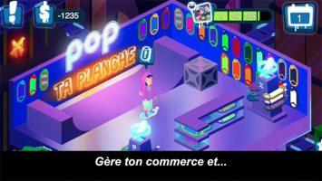 TagVille, un jeu gratuit sur l'éducation financière pour les jeunes âgés de 9 à 14 ans