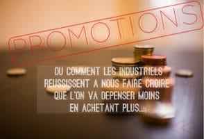 Menus#9 : pourquoi les promotions ne vous feront jamais faire de vraies économies