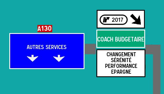 définition coach budgétaire