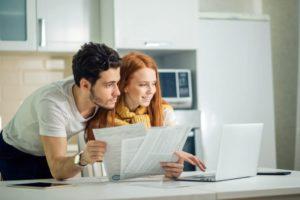 gérer un budget familial equilibré